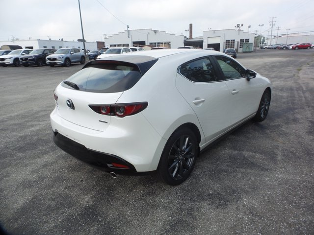 Certified Pre-Owned 2019 Mazda3 Hatchback